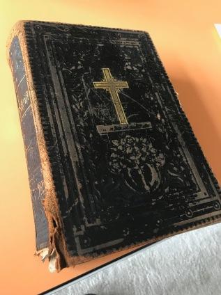 Bibel 1912