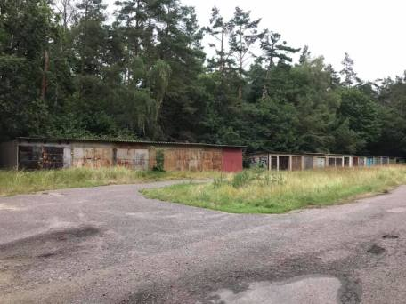 1- Garagen